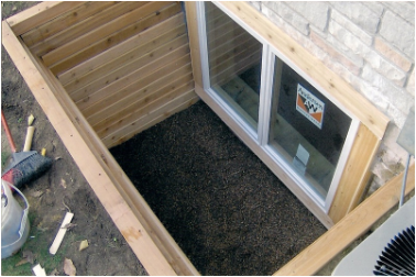 glass block, installation, installer contractor basement egress replacement windows construction new window minneapolis saint paul minnesota twin cities